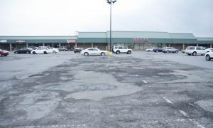 New Goshen Plaza Owner in Talks with Grocery Store Chains