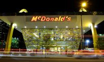 McDonald's Profit Falls as Customer Traffic Slips in US