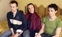 Iran Yet to Release American Hiker, Despite Promises