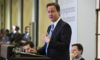 UK's Cameron and Clegg Set Forth International Affairs Plans