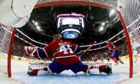 Montreal Canadiens Trade Playoffs Star Jaroslav Halak to St. Louis Blues