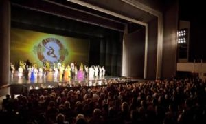 Chinese Regime Harasses Family Members of Shen Yun Artists