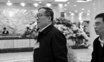 Chinese Journalists Call for Apology After Official's Outburst