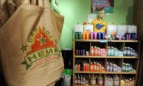 High Hopes for Hemp Industries