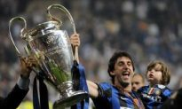 Champions League Victory for Mourinho's Inter Milan