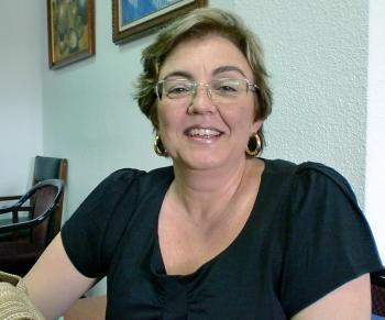 Cristina Hernandez, Canary Islands, Spain