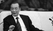 Chinese Premier Says Student Audience Hand Picked