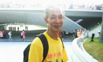 Singapore Deprives Falun Gong Practitioners of Rights