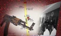 Three Judges Die in Gunshot Incident in Southeastern China