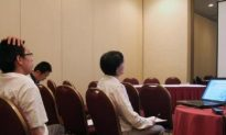 Chinese Regime Officials' Deceptive Tactics Exposed at International Cultic Studies Meeting