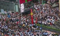 10,000 Guangdong Residents March to Safeguard Cantonese Language