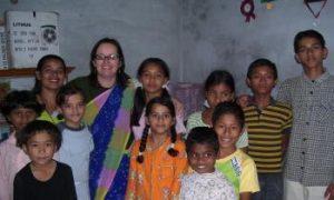 Orphans Aid International: A Community Effort