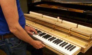 Building a Musical Legend