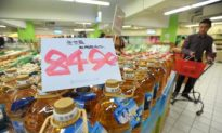 Chinese Try to Cope with Soaring Prices