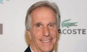 Henry Winkler Reminisces on 'Happy Days' Co-Star Tom Bosley