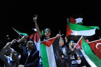 Gaza Flotilla Passengers Deported From Israel