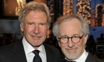 'Indiana Jones 5?' Harrison Ford Says He'd Love to Do It!