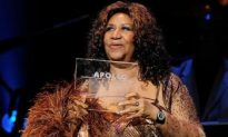 Aretha Franklin May Be Battling Pancreatic Cancer