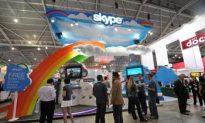 Cisco May Make Bid to Buy Skype