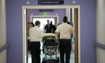 NHS Will Be Tested 'To The Limit' by Efficiency Savings, Say MPs