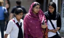 French Parliament Debates Controversial Burqa Ban