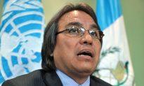 Native Americans Still Suffer Loss, Indignity