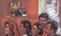 Anna Chapman Arrested As One Of Ten Russian Spies