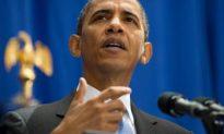 Obama Gives Address On Immigration Reform At D.C. University