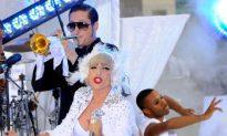 Lady Gaga Wax Figure to Display at Madame Tussauds