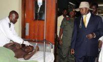 Uganda To Go On Offensive Against Somali Militants