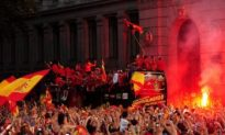 Spain's World Cup Triumph May Boost Economy