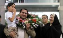 Iranian Scientist Returns Home, Alleges CIA Torture