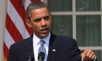 Obama Speaks On Capping of Gulf Oil Spill
