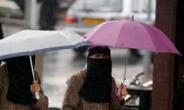 Two Women Arrested in France During Burqa, Niqab Ban Protest