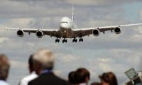 Airbus's Reputation Takes Dive Along With Rolls-Royce