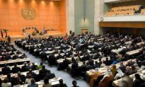 UN General Assembly Adopts Resolution on Water Access