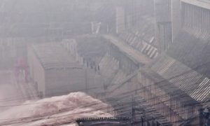 Dismantle the Three Gorges Dam, Expert Says