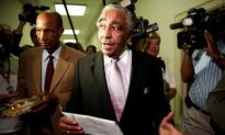 Congressman Charles Rangel Faces 13 Ethics Violations