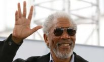 Morgan Freeman Honored by AFI