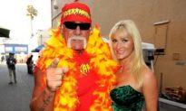Jennifer McDaniel is Hulk Hogan's New Bride