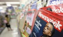 California Audio Tycoon Buys Newsweek Magazine