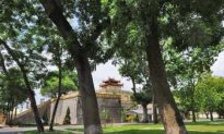 UNESCO Heritage Site in Vietnam Damaged by Assembly House Construction