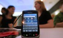 RIM's Blackberry Torch 9800 Smart Phone Unveiled