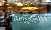 Barnes & Noble Considering Sale