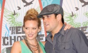Hilary Duff Weds at Kennedy's Honeymoon Retreat