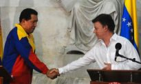 Colombia and Venezuela Agree to Try Diplomacy
