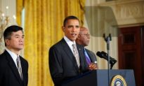 Obama Signs Bill to Aid Manufacturers