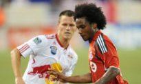 New York Red Bulls Edge Toronto FC in Defensive Battle