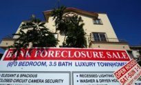 Foreclosures in U.S. Hit All-Time High