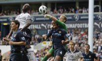 Tottenham Hotspur and Manchester City Draw 0—0 as English Premier League Season Begins